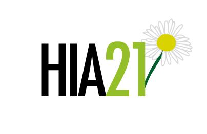 Logo HIA21