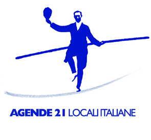Logo Indagine 'Gli Enti Locali, Green Economy e Governance'