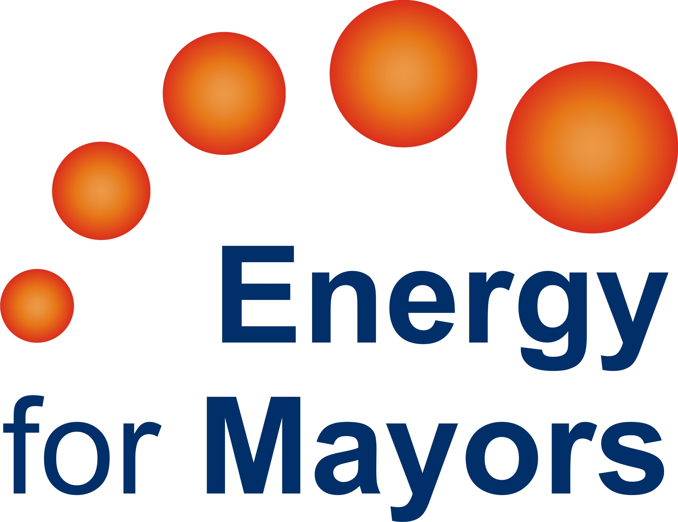 Logo Energy for Mayors