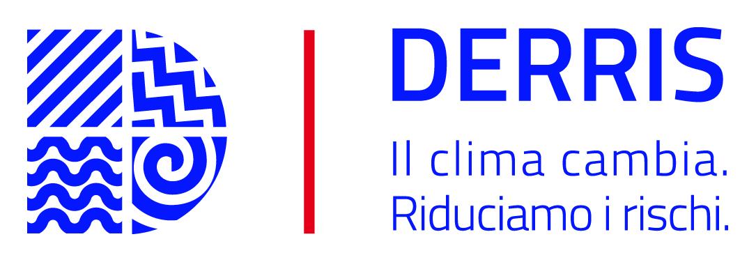 Logo DERRIS