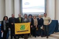 Foto gruppo Ecosistema Urbano 2018