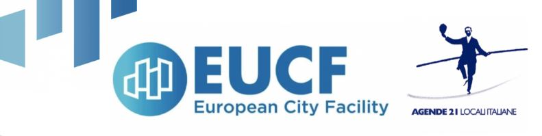 Logo EUCF + CA21L